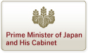 Prime Minister of Japan and His Cabnet